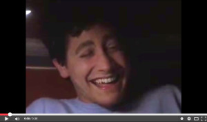 Donnie Darko Mad Wordl Scene Video